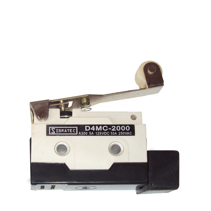 CHAVE FIM DE CURSO D4MC-2000 SIBRATEC