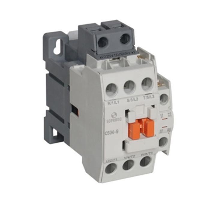 CONTATOR CS(A)-022-11 220VAC SOPRANO