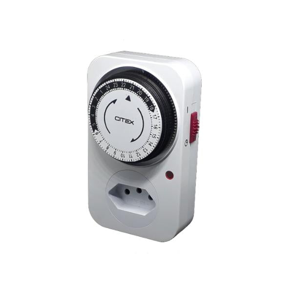 TIMER ANALOGICO GMT04A - 110/220V 60 HZ