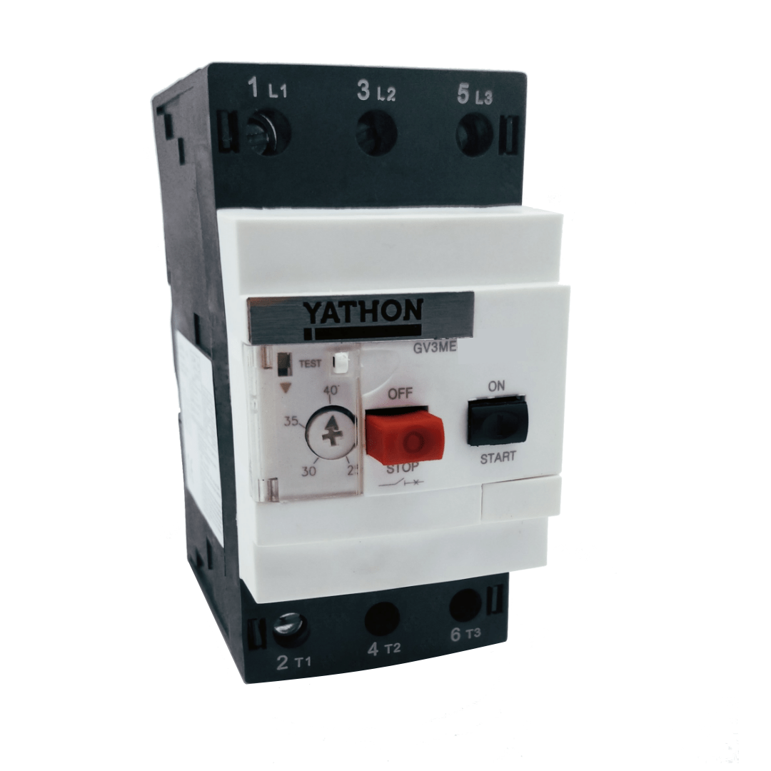 Disjuntor termomagnetico de motor GV3-ME80 56-80A