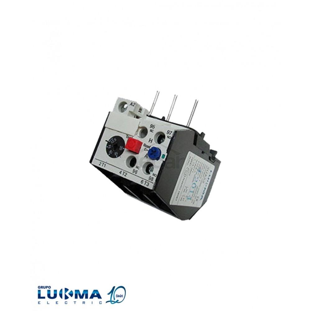 RELE BIMETALICO - 3UA60 40-2X - 80 - 110A SIEMENS