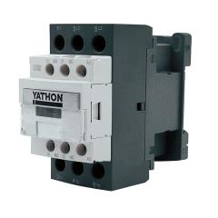 CONTATOR LC1 D32 220V YATHON 80% PRATA