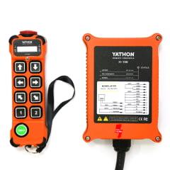 CONTROLE REMOTO YATHON H108