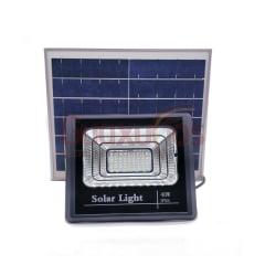 REFLETOR SOLAR LED 40W CTB COM CONTROLE