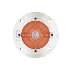 TAMPA FLANGE WEG 100 FF-21  10016803