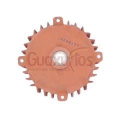 TAMPA TRASEIRA WEG IEC L80 (ORIGINAL) 11336150